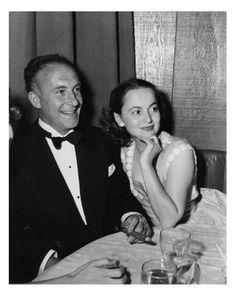 1940s Olivia de Havilland