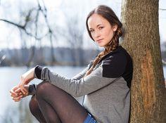 eisbörg Bovo Sweater Dresden #design #streetwear #fashion #geometric #scandinavian