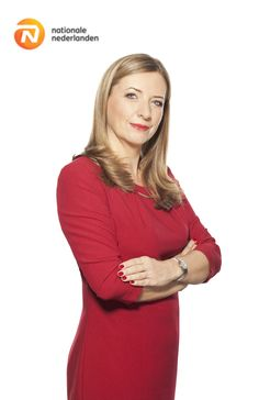 Małgorzata Barska, CEO Nationale Nederlanden. Fot. Paweł Krzywicki/Nationale Nederlanden. www.pawelkrzywicki.com