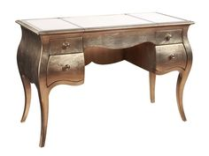 Greta Ladies Writing Desk