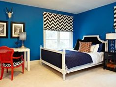 Bedroom-design : Small Figure Of The Blue Bedroom Decoration Bedroom Wall ~ Glubdub Blue Bedroom Decor, Modern Bedroom, Bedroom Wall, Bedroom Ideas, White Bedroom, Bedroom Designs, Bedroom Photos, Simple Bedrooms, Master Bedroom