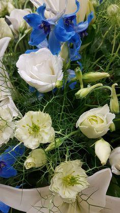 Funeral Flowers, Table Decorations, Plants, Furniture, Home Decor, Decoration Home, Room Decor, Home Furnishings, Plant