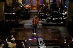 S.N.L. Had a Live Audience. It Went Home With Paychecks.