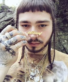 Post Malone #Stoney #rap