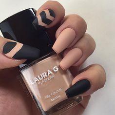 Matte Manicure Ideas | POPSUGAR Beauty Photo 24