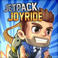 Jetpack Joyride consists in a man that enters to a laboratory to rob and for this he uses a jet pack. In the game you have to collect the coins, avoid the obstacles and do not get killed. For this game you need a lot of coordination.  TOPIC: 4 STRATEGY: 5 COORDINATION: 7 TEAMWORK: 2 THINKING: 4 STORY: 5  author: halfbrick studios