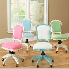 Chairs by Adelle