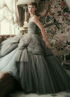 Vintage Dior via Aphrodite Vintage on Facebook