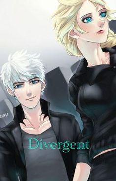 Divergent (Jelsa) - Wattpad