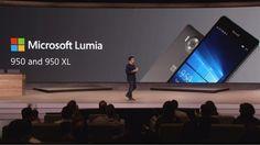 Sabías que Así de bien graba vídeo 4K el Lumia 950 XL