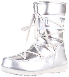 Amazon.co.jp: Tecnica [テクニカ]メイド イン イタリー スノーブーツ Tecnica Puddle Jumper Mid Snow Boot サイズ24.5cm [並行輸入品]: シューズ&バッグ