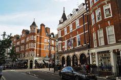 New post - photo diary on my blog: http://www.lucid-vision.com/2017/07/kveten-cerven-photo-diary.html#.WWKaTIQ1_IU #london #park #travel #czechblogger
