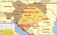 Dan Dungaciu, despre Tratatul de la Trianon: Budapesta vrea să acopere cu o zi o realitate istorică de mii de ani - prezența românească covârșitoare în Transilvania și dorința de emancipare națională Bulgaria, Austria, Trieste, Bratislava, Salzburg, Ww2, Slovenia, Romania, Germany And Italy