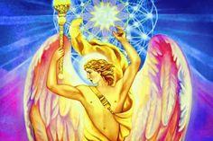 Oración al Arcángel Jofiel