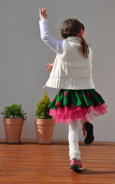 Folk tutu skirt by NinuMilu https://www.etsy.com/listing/211018250/twirly-girls-skirt-novelty-folk-design?ref=shop_home_active_1