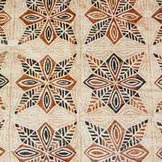 "Siapo Tapa Cloth 64""x36""  (for doors)"