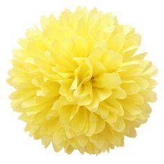 PomPom yellow - PomPom your life!