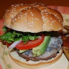 The Twenty Dollar Burger - Allrecipes.com