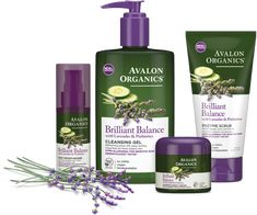 Ultimate Night Cream | Avalon Organics