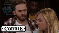 Coronation Street - David Is Furious When He Finds Out Rick Caused Joe's Death - YouTube Coronation Street David, Loan Shark, Death, Youtube, Fictional Characters, Fantasy Characters, Youtubers, Youtube Movies