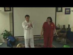 Stephen Co: SuperBrain Yoga and Pranic Healing - 1 of 2