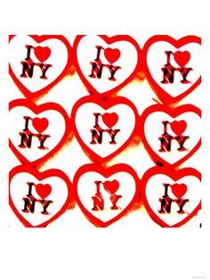 I Love New York <3