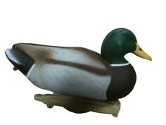 Outdoor Water Solutions ARS0302 Duck Decoy Marker, Male Reviews - OMJ Outdoors