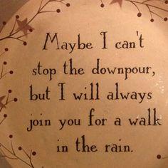 Rain ❤