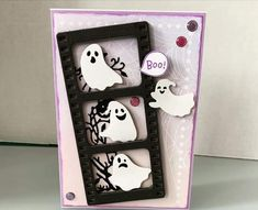 Halloween Cards, Ali, Frame, Home Decor, Picture Frame, Decoration Home, Room Decor, Ant, Frames