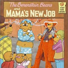 Image result for berenstain bears inappropriate books