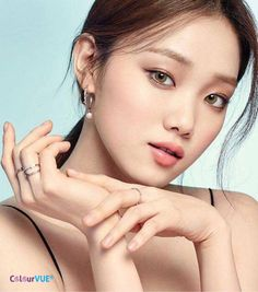 Lee Seong Kyeong by Chun Young Sang for Lovcat Spring 2016 collection Korean Actresses, Korean Actors, Korean Beauty, Asian Beauty, Kim Bok Joo, Lee Sung Kyung, Lee Sung Min, Joo Hyuk, Beauty Shots