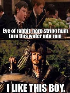 Hahahhaha!!! :D