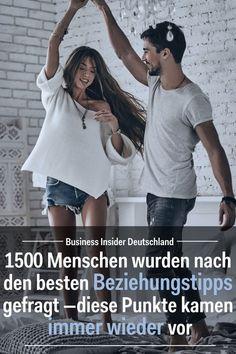 Erkennt ihr einige der Punkte in eurer Beziehung? Artikel: BI Deutschland Foto: Shutterstock/BI