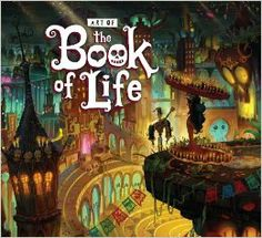 The Art of the Book of Life.