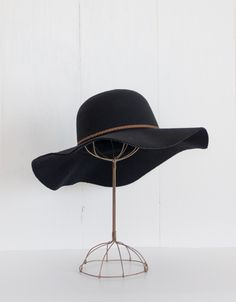 Alexa Wool Hat