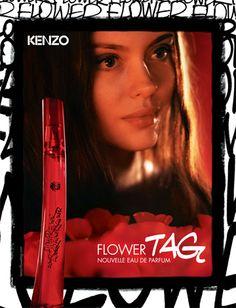 Flower Tag Eau de Parfum Kenzo