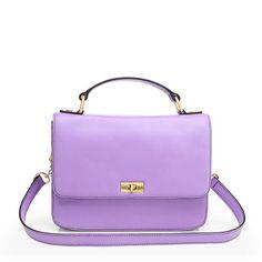 J.Crew Edie purse.