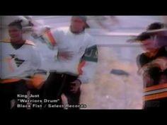 King Just - Warriors Drum | DOPE HIP HOP MUSIC