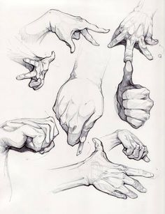 Exceptional Drawing The Human Figure Ideas. Staggering Drawing The Human Figure Ideas. Hand Reference, Anatomy Reference, Design Reference, Animation Reference, Life Drawing, Figure Drawing, Drawing Sketches, Drawing Hands, Drawing Tips
