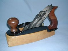 #36 Smoothing Plane Type 9A 1891 to 1892