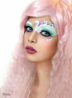 Makeup collection byby
