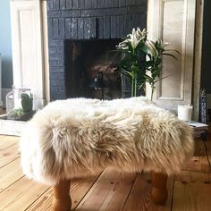 We 💗 happy Customers.'Love love love my stool! Thank you Gail and xx. Sheepskin Stool, Office 2020, Everyone Knows, Flocking, Shag Rug, Cosy, Backdrops, Country Living, Instagram