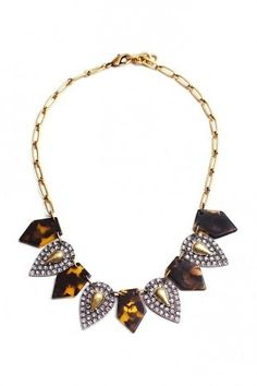 J. Crew Jewelry 2013: Lulu Frost Collection
