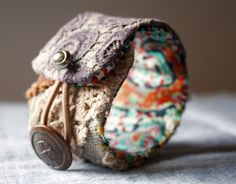 cute handmade bracelet