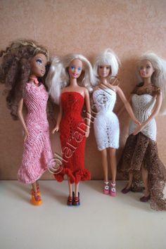 tuto gratuit barbie : fourreau  base roulottée