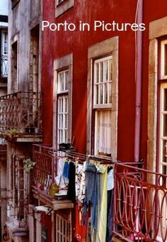Porto – rich in color, history and yes, Port. http://solotravelerblog.com/porto-rich-in-color-history-and-yes-port/