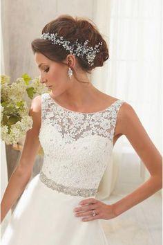 Vestidos de noiva 5204 Blu by 2014