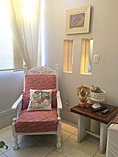 Apartamento 3 quartos, Copacabana, Rio de Janeiro. (REF: A5C42)  #apartment #decor #decoração #home #casa #detalhes #ideias #haus #apartamento #riodejaneiro #inspira #imóveis #interiordesign #design #coisasdecasa #homesweethome