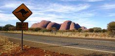 Roteiro: 15 Dias pela Australia