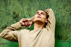 The Craziest of Being Me - Jacob Hankin by Roberta Jane Davies